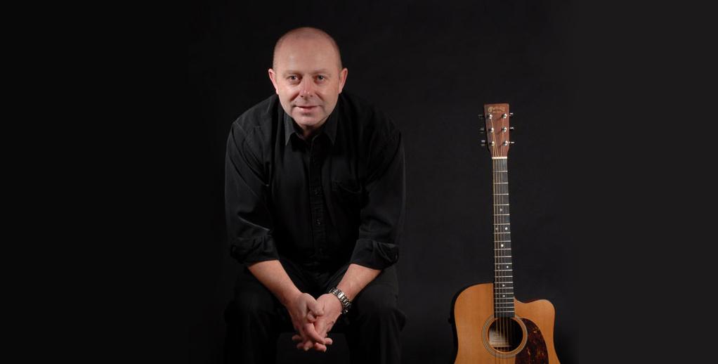Gerry Doyle - Irish Musician