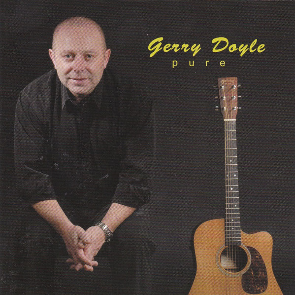Pure by Gerry Doyle
